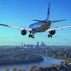 Samolot odwołany lot
