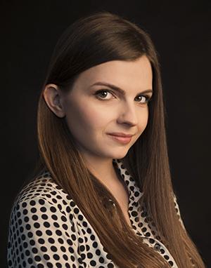 Adwokat Agnieszka Dudek